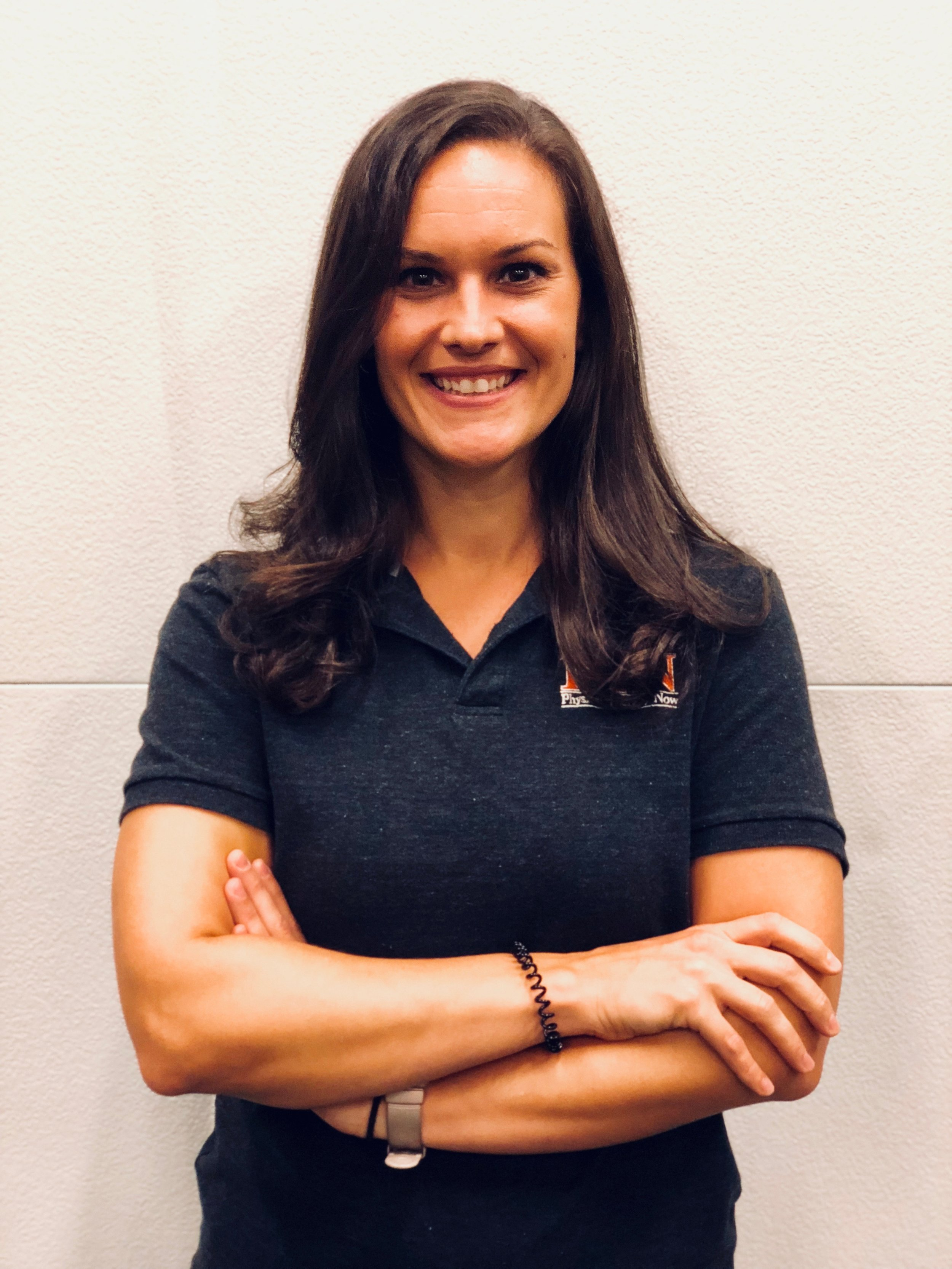 Dr. Lindsey Vrabel, DPT - Director of physical therapyDPT, University of pittsburghDirect access LICENsEAce, mat/reformer pilatesDr. Vrabel brings 13+ years of experience in pittsburgh orthopedic outpatient clinics, where she gained skills in sports medicine and pediatric PT. being a ex-gymnast herself she understands the needs and VULNERABILITY of being a youth athlete. she has an extensive background in spine and sacroiliac (SI) joint dysfunction, as well as hip pathology. Currently Dr. Vrabel is pursuing her certification in orthopedic manual therapy.Her goal is REHABILITATING athletes so that they recover faster, stronger, and without need for surgical intervention.