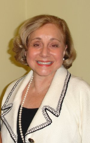 Joann DiGennaro (CENTER FOR EXCELLENCE IN EDUCATION)
