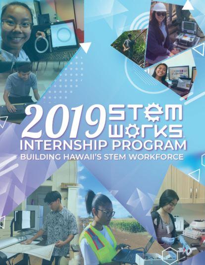 STEMworks Internship Program Booklet