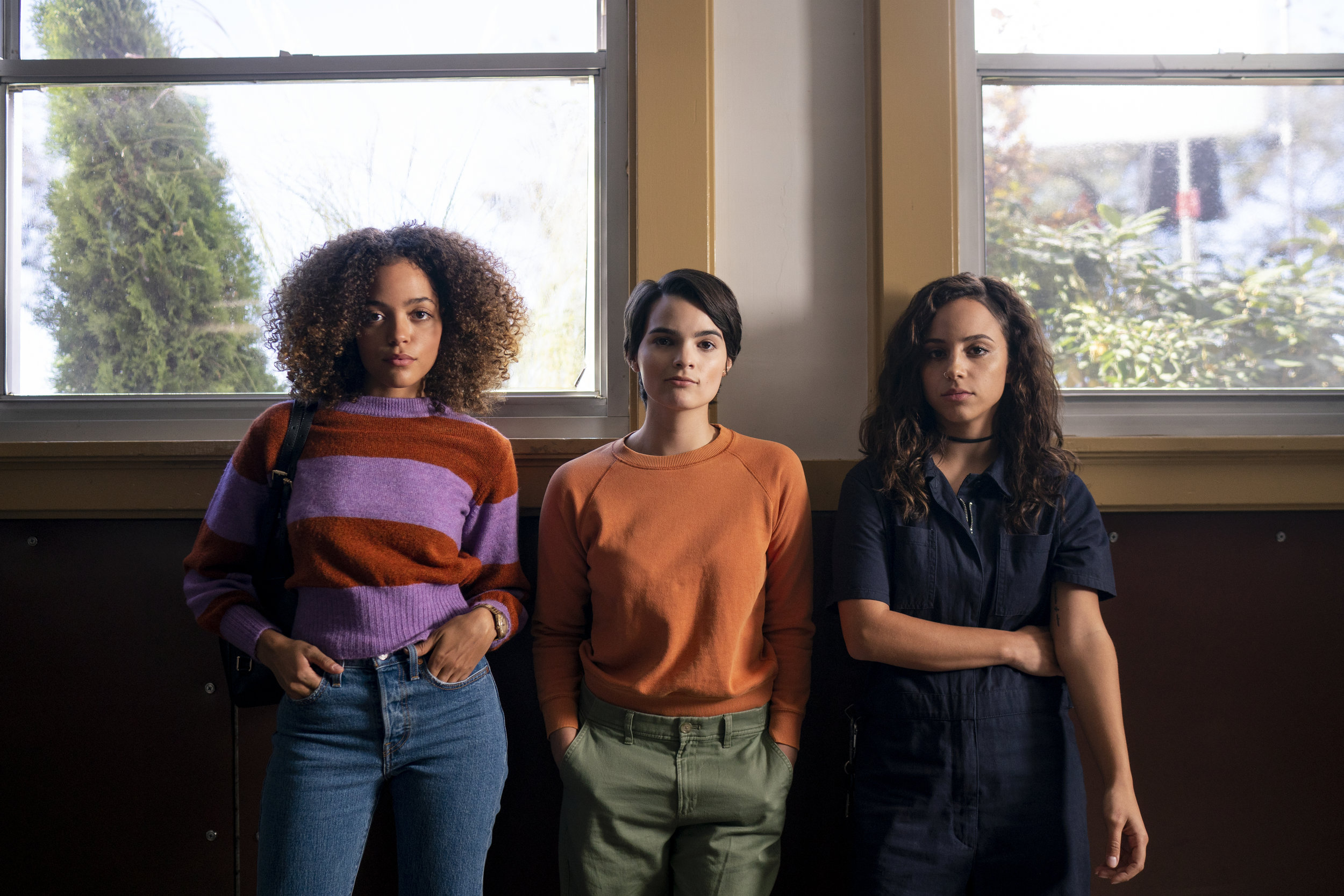"""Finding Power: In Netflix's """"Trinkets,"""" Young Women Steal Their Way to Autonomy - Published in BITCH."""