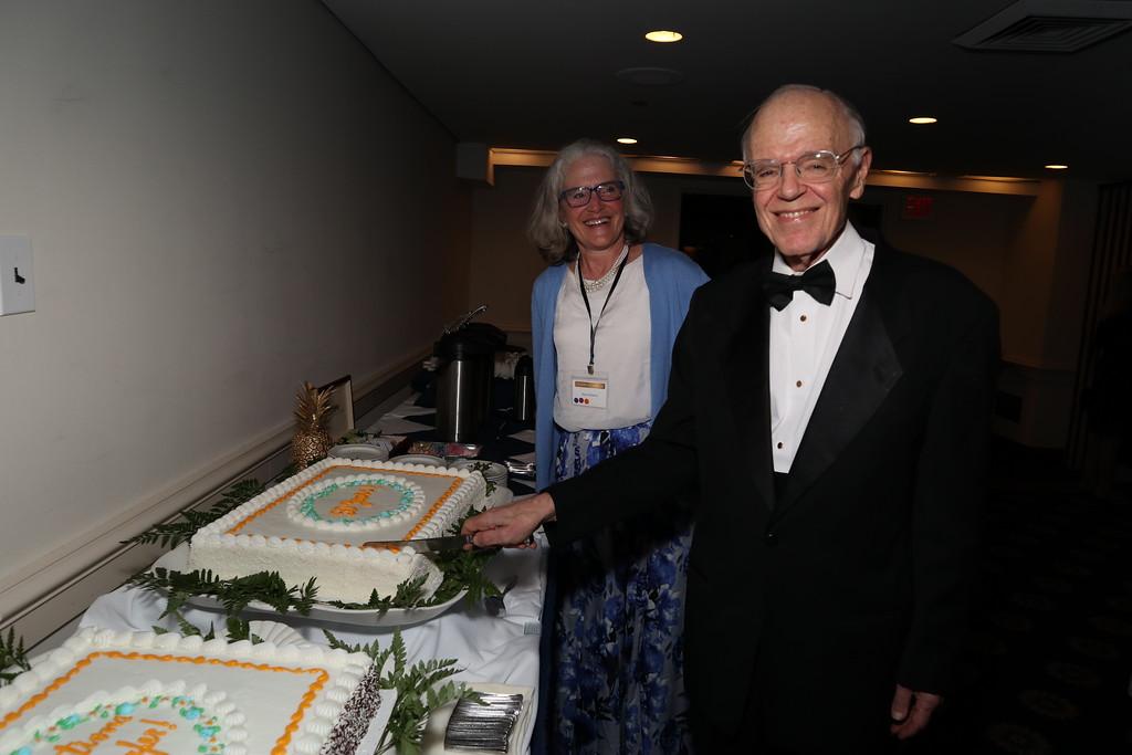 Bob Shafer & Amy Solomon