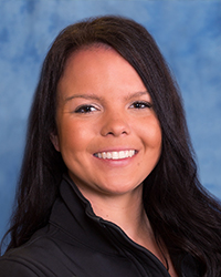 Taylor - Patient Care Coordinator