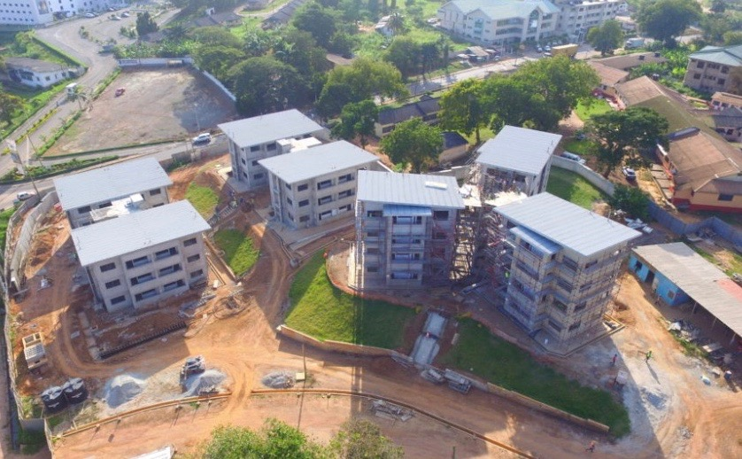 Key Aims: - - Project scoping and definition - Structuring of funding - Master-planning, detailed design and engineering - Environmental impact studies - Build, fit and finish - Maintenance, training and facilities management