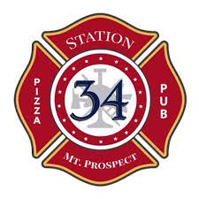 Station 34 - 34 Main StreetMount Prospect, IL 60056WebsiteMenu(Kids eat free Sunday ;D)