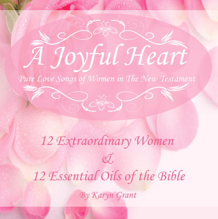 A Joyful Heart CD Cover.png