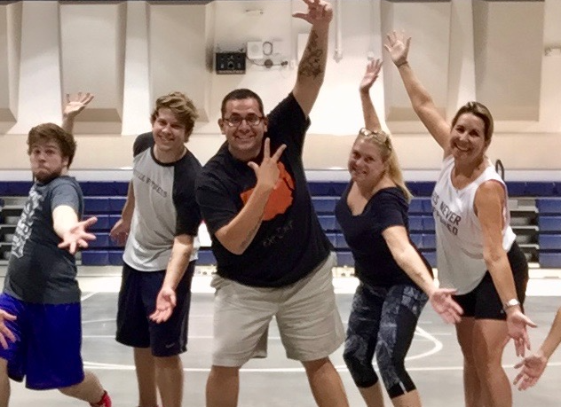 Thank you so much for coming to present your fabulous Dances for Physical Literacy. I heard nothing but positive feedback from participants. Attending your workshop was my favorite part of the day