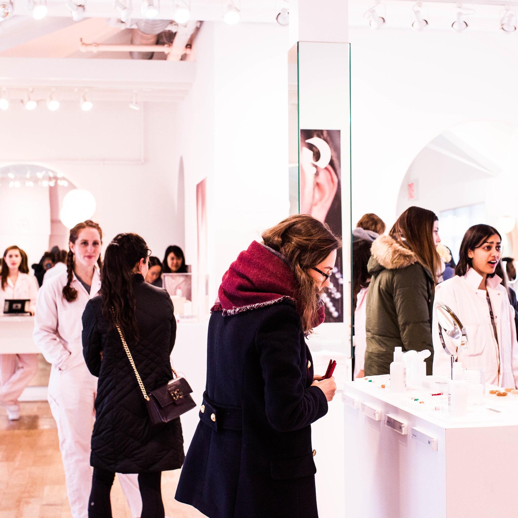 Pop Up Shops | Fashion, Beauty, Culinary