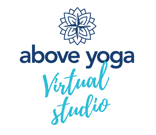 Online Yoga Above Yoga