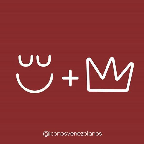 Iconos Venezolanos   Iconografía / Diseño Gráfico