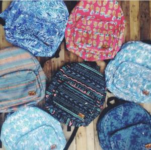Mint Bags   Diseño Textil