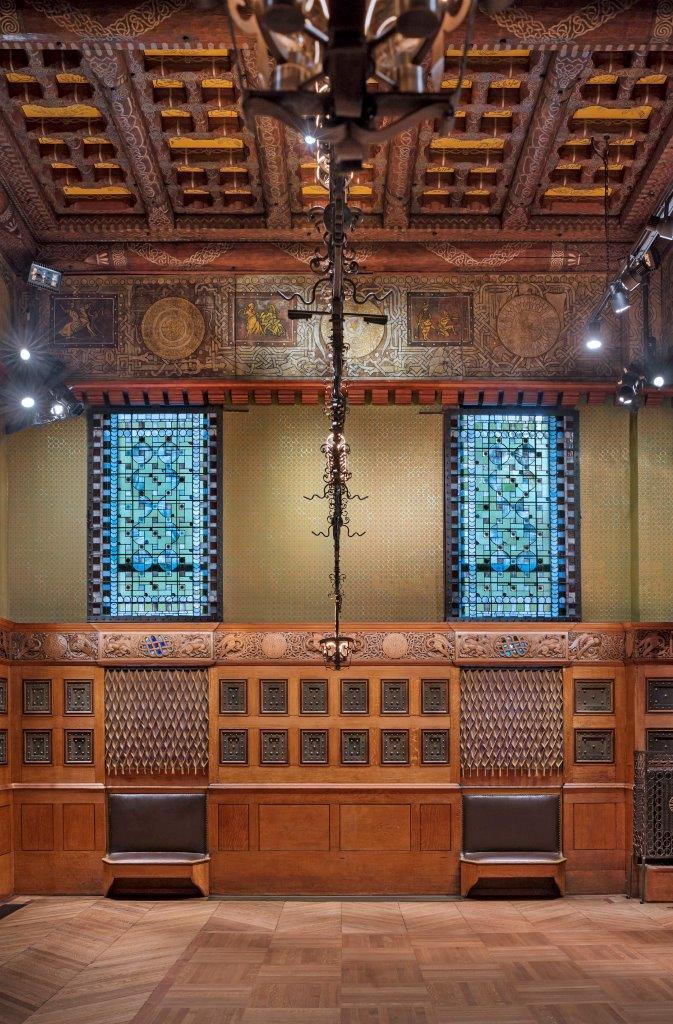 PAA Veterans Room_Photo_Interior Wall Elevation.jpg