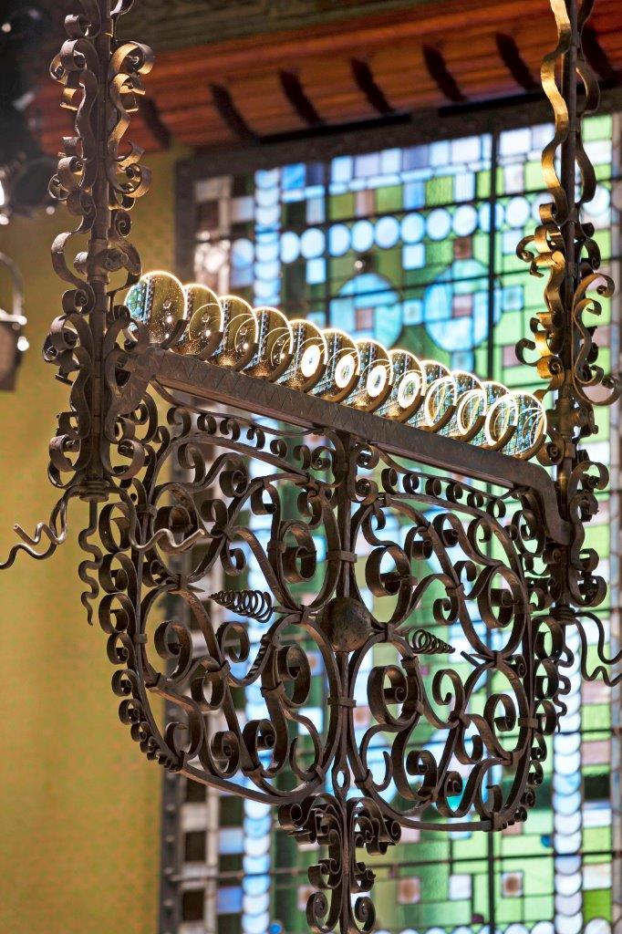 PAA Veterans Room_Photo_Hanging Fixture Detail.jpg