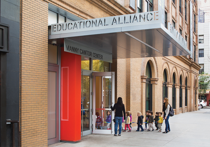 Educational Alliance_Photo_Entrance.jpg