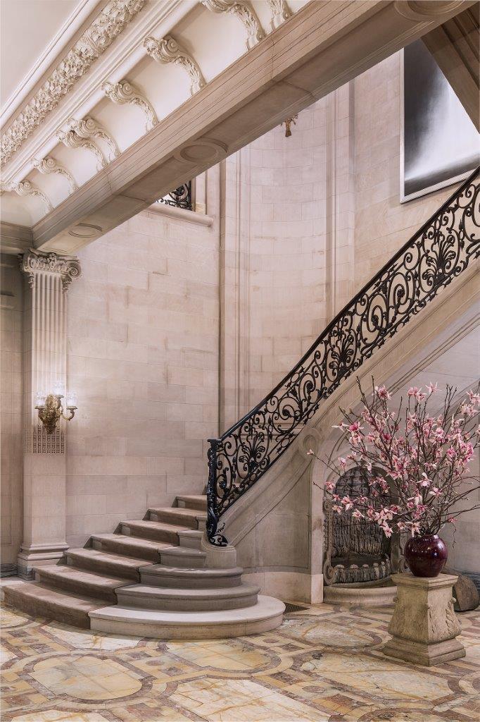 Residence of UN Ambassador_Photo_Staircase.jpg