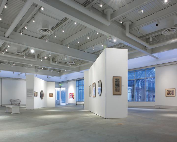 Saginaw Art Museum_Photo_Exhibition Space Toward Windows.jpg