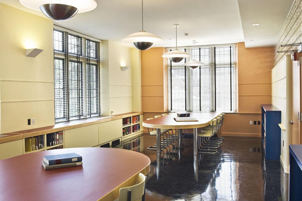 Vassar College Art Library_Photo_Study Room.jpg