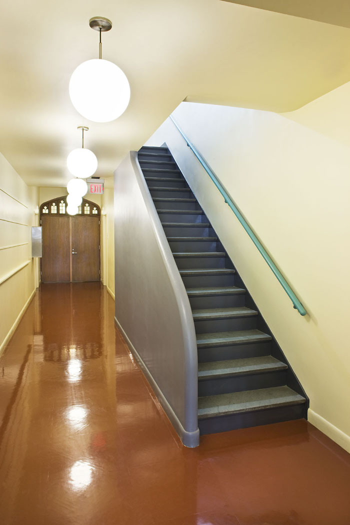 Vassar College Art Library_Photo_Stair.jpg