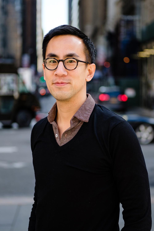 Albert Chao, RA