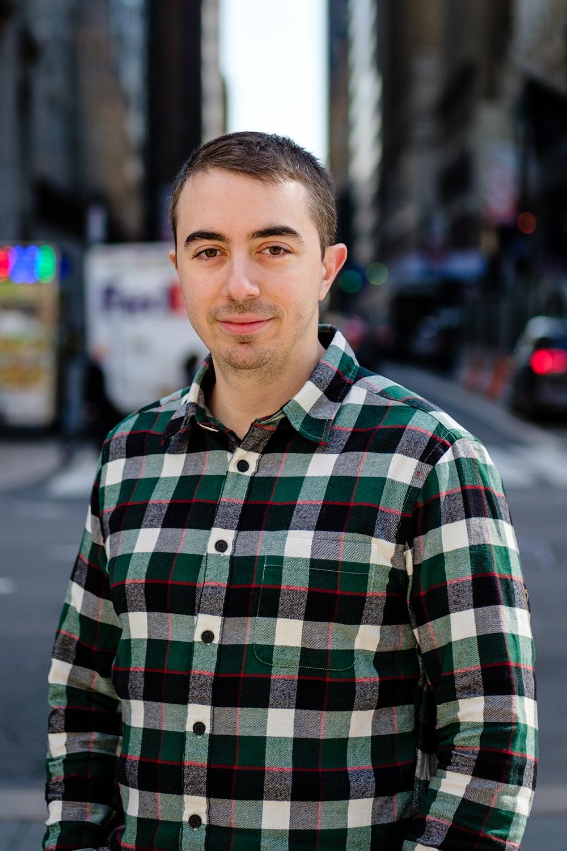 Michael Neglia