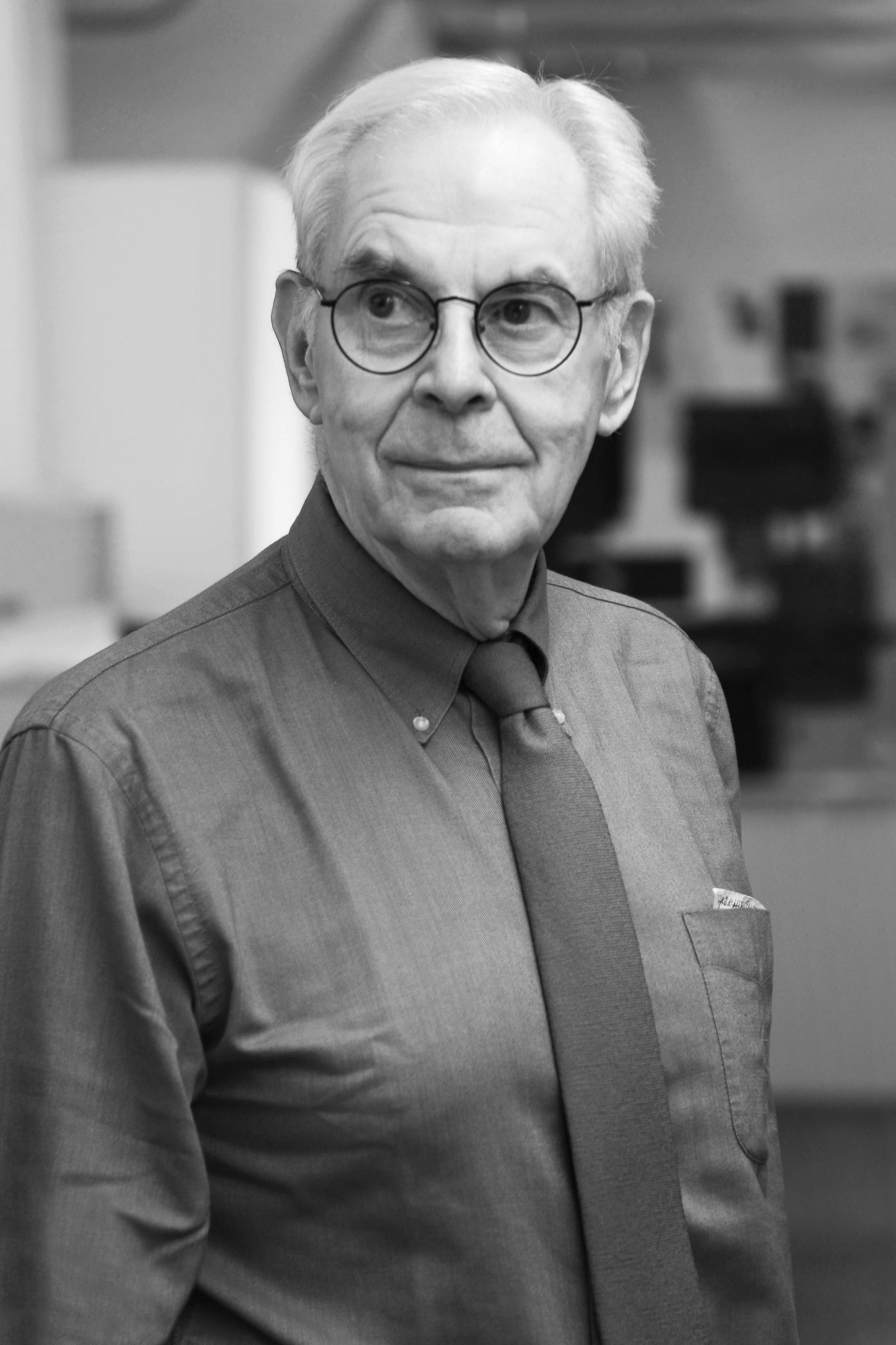 Charles A. Platt