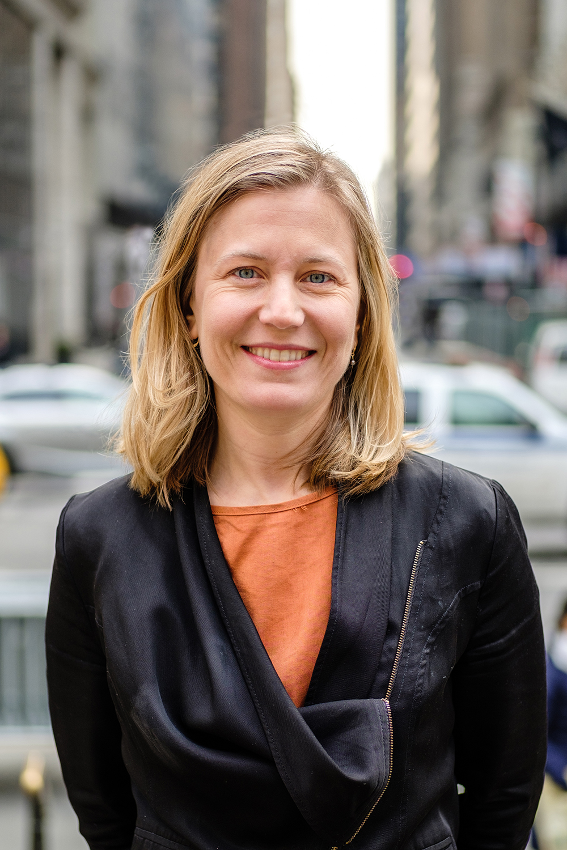 Brigitte Cook, Associate