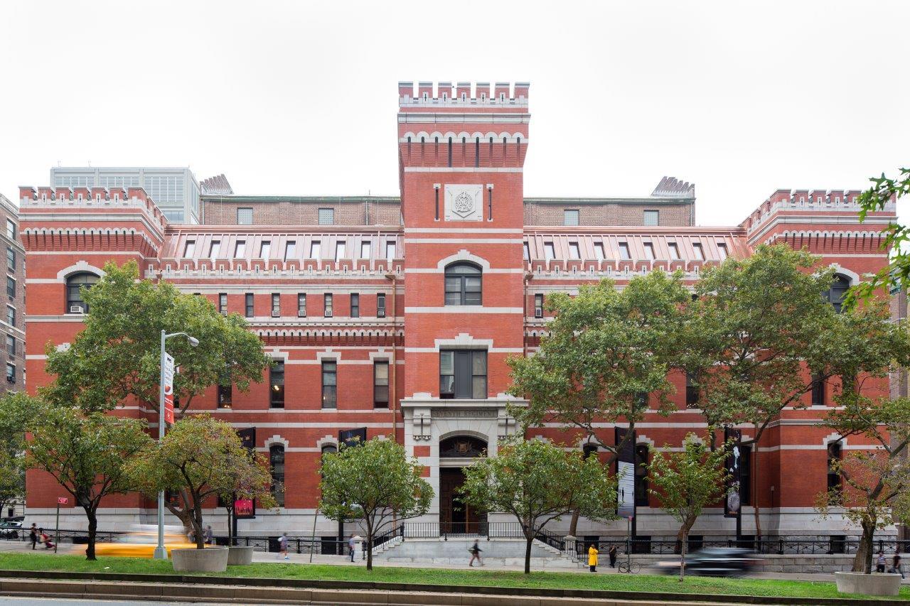 Park-Avenue Armory