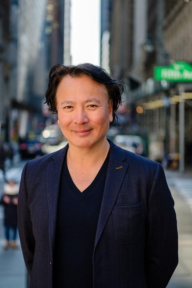 Leonard Leung, Associate Partner
