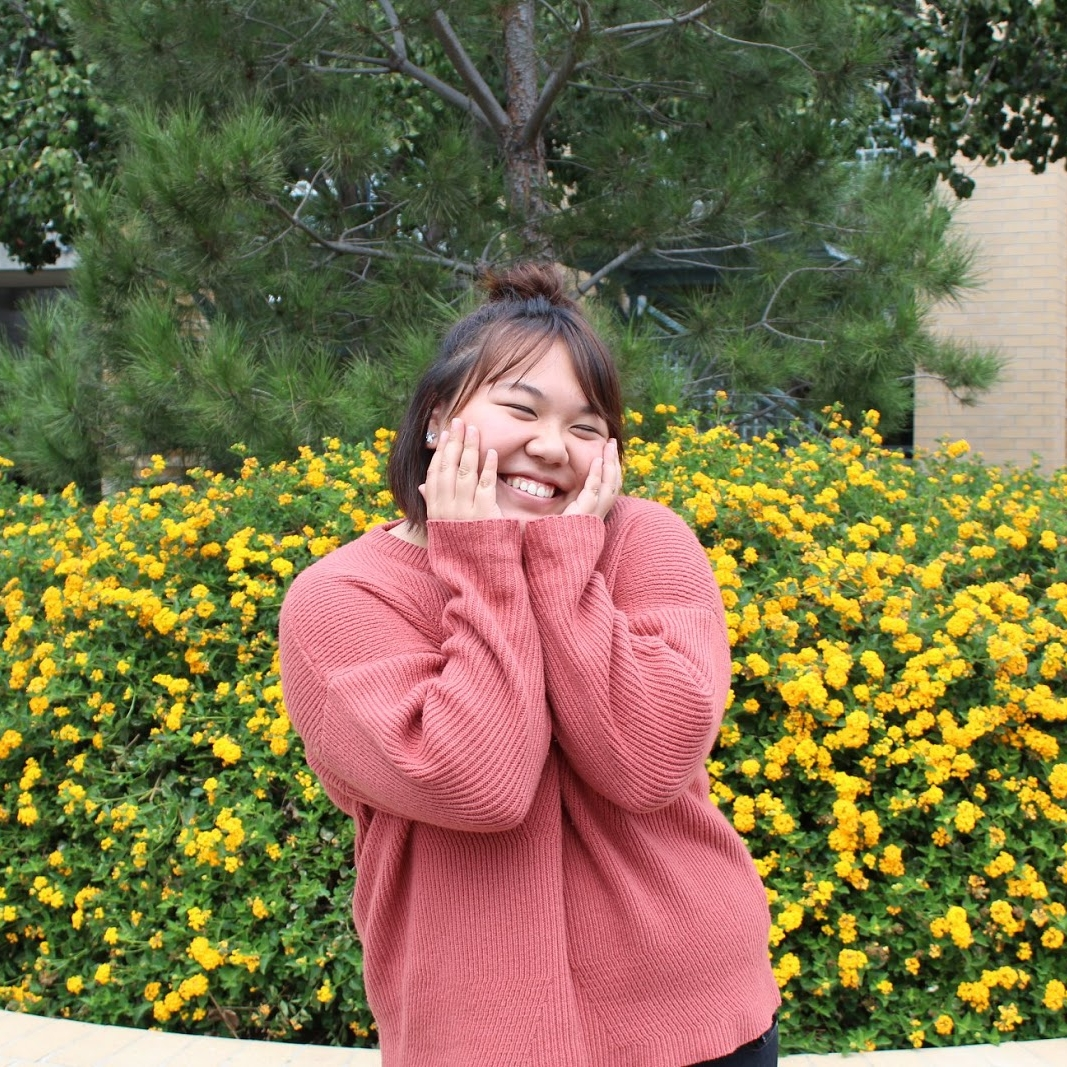 Jaimie Joo - Hi there! My name is Jaimie, and I'm a MA student in Art History…