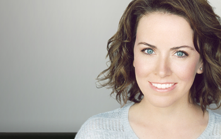 UCI Alumna, Crista Flanagan.