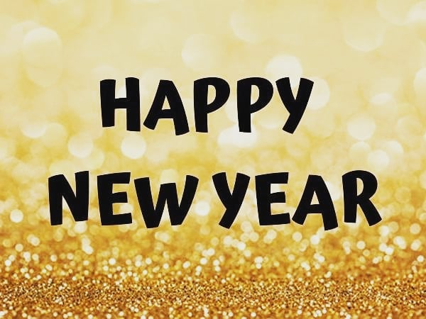 Happy New Year from IRM!