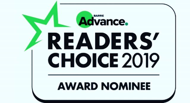 Investigative Risk Management is pleased to see that we have been nominated in the Barrie Advance Reader's Choice Awards in security services as one of Barrie's favourite businesses.  https://www.theirmsolution.com/new-events