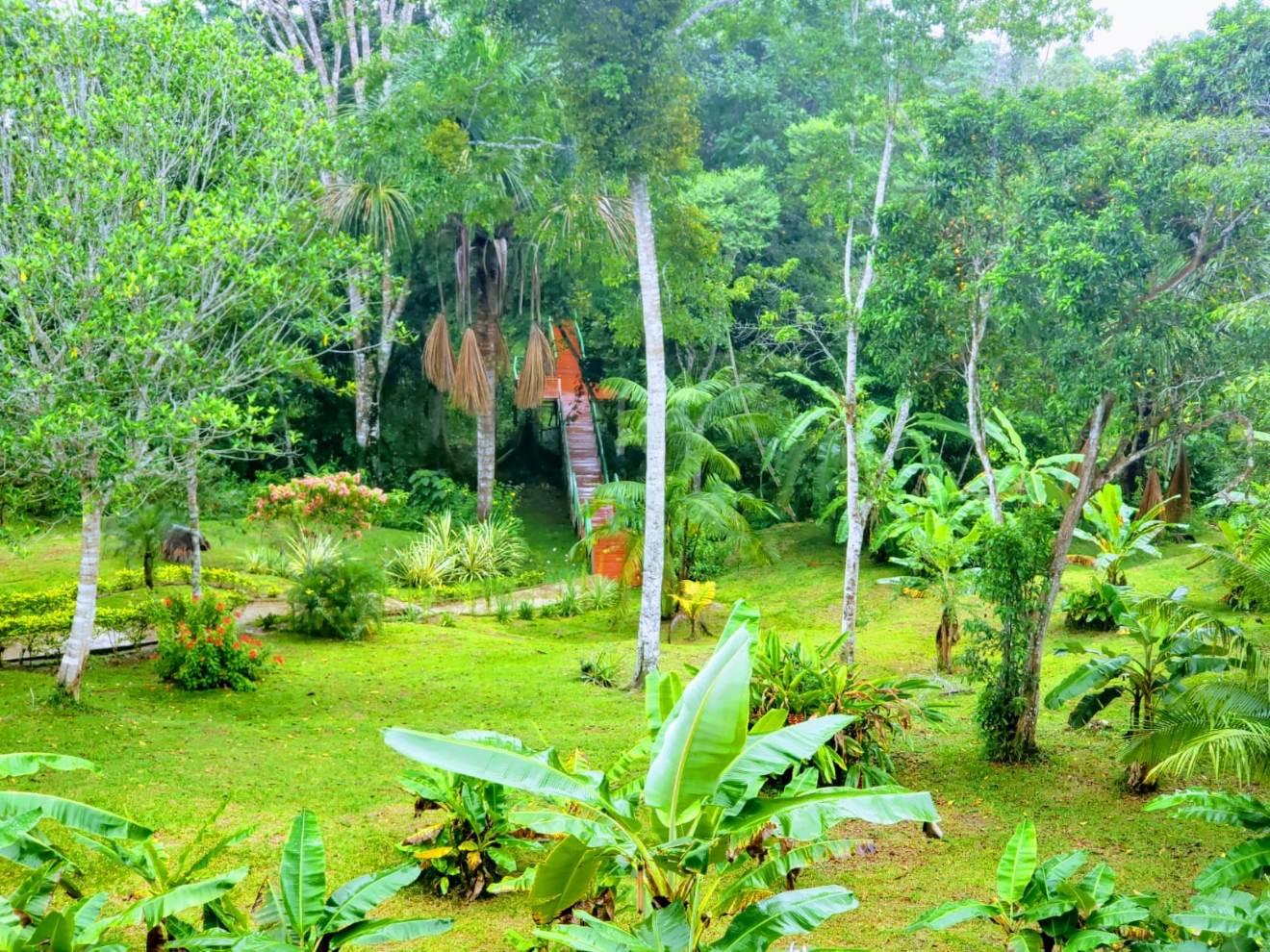 Beautiful  Lakshimi  Resort