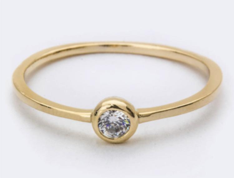 Pheobe ring