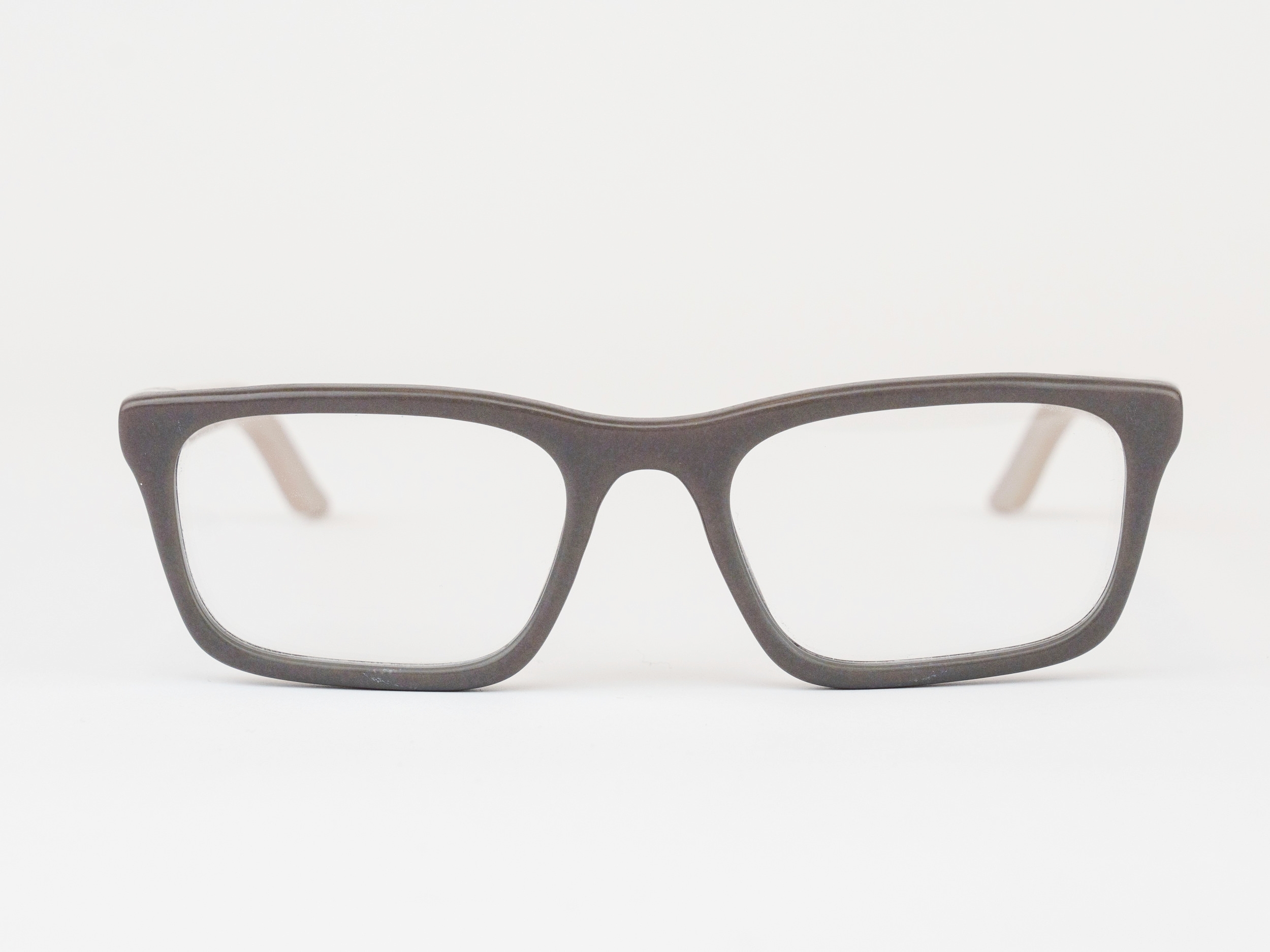 Douglas - The Douglas is a universally flattering rectangle frame inspired by the father of universal healthcare.Available in any color or pattern that your heart desires.