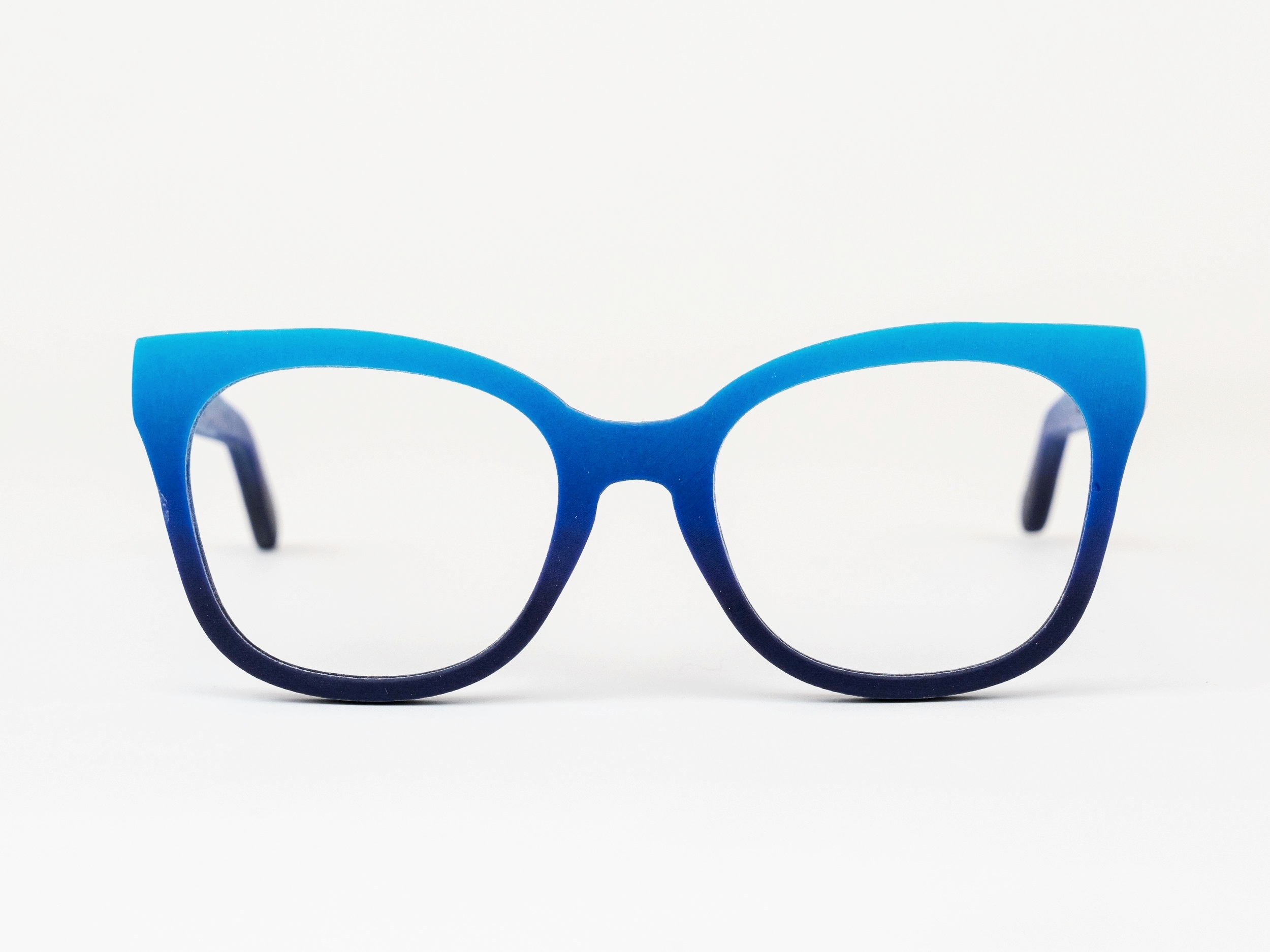 Carr - For those who defy convention. The Carr is a bold cat eye inspired by the original Canadian renegade and trailblazing artist.Available in any color or pattern that your heart desires.