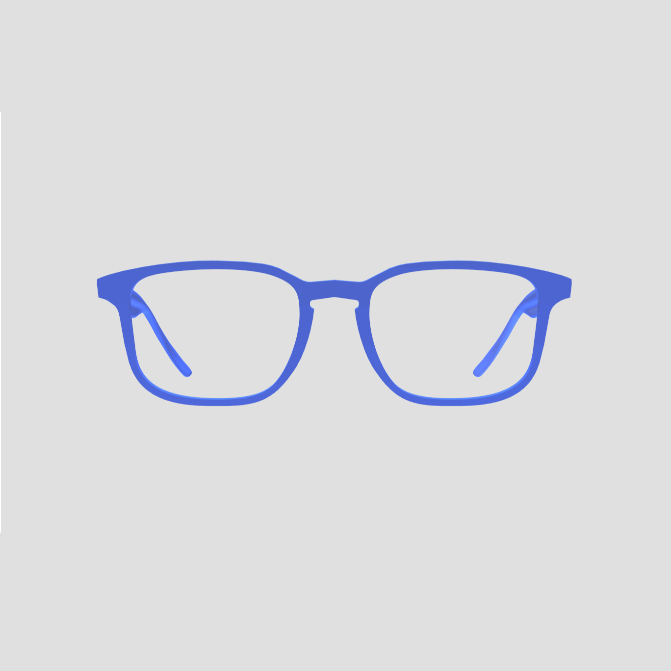 51 - For the tech lovers. The Hopper is a bold square frame inspired by the storied inventor.