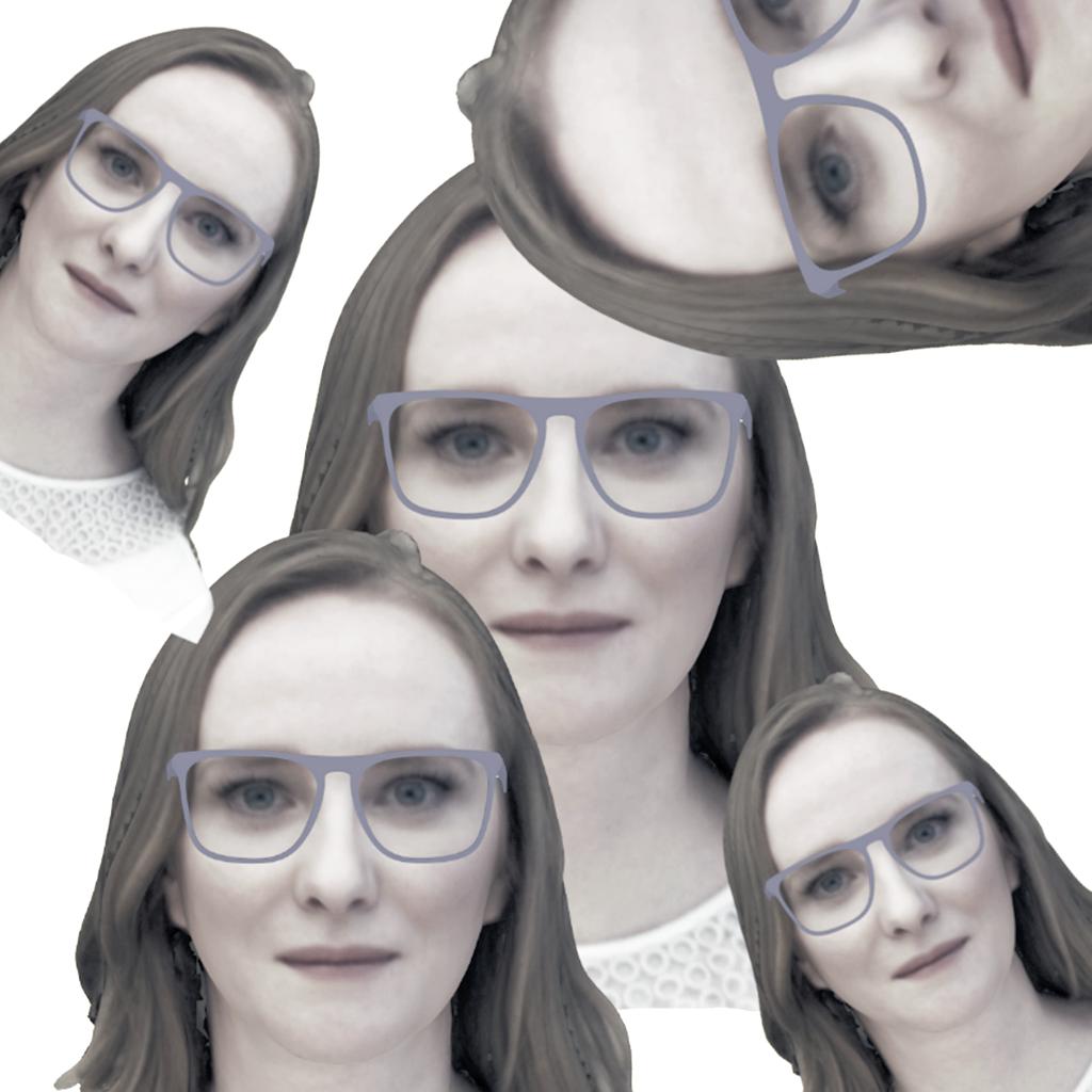 Gallery - Good looking people wearing great looking frames.