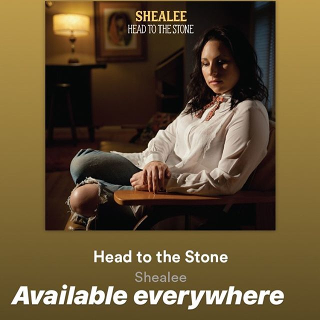 HEAD TO THE STONE  Available Everywhere  #AMERICANAMUSIC  #NEWMUSICFRIDAY  Album Cover 📷: @eastsidestacie