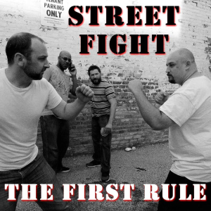 Street Fight (2016) --  Bandcamp