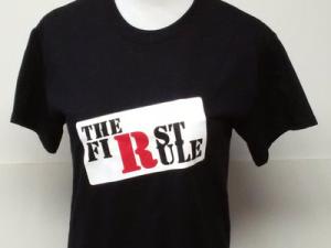 Logo T-Shirt --  $8.00