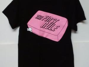 Soap Logo Shirt --  $12.00
