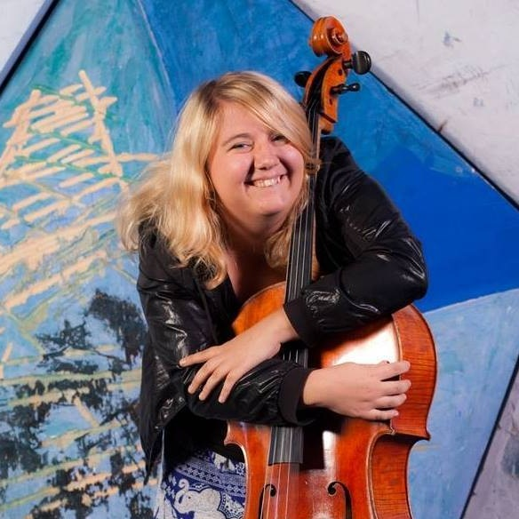 Sirja Nironen, cello