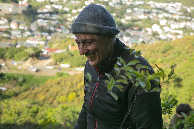 Paul Blaschke - Committee MemberPaul Blaschke is an environmental consultant and part-time university lecturer. He loves living and working in Wellington's southern suburbs, whether in the Owhiro catchment, the Town Belt near his home, or on the slopes at Manawa Karioi.