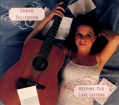 Keeping Old Love Letters - Release Date: August 24, 2007Apple Music | Spotify   Track ListingSimplePerfectBetterDown the LineInsignificantFairy TalesThis Old JacketI'll Sneak AwayAddicted