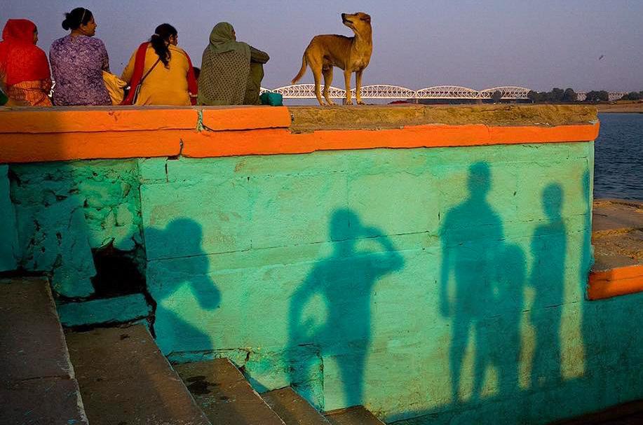 Photo by Vineet Vohra