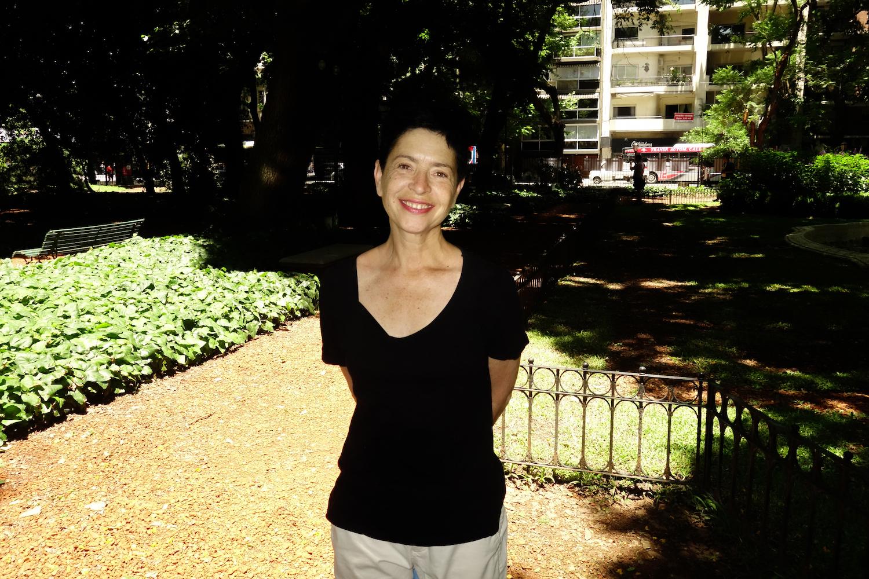 Ximena Echague