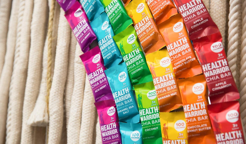 Hidden Rhythm Experiential Marketing - Health Warrior Influencer Event