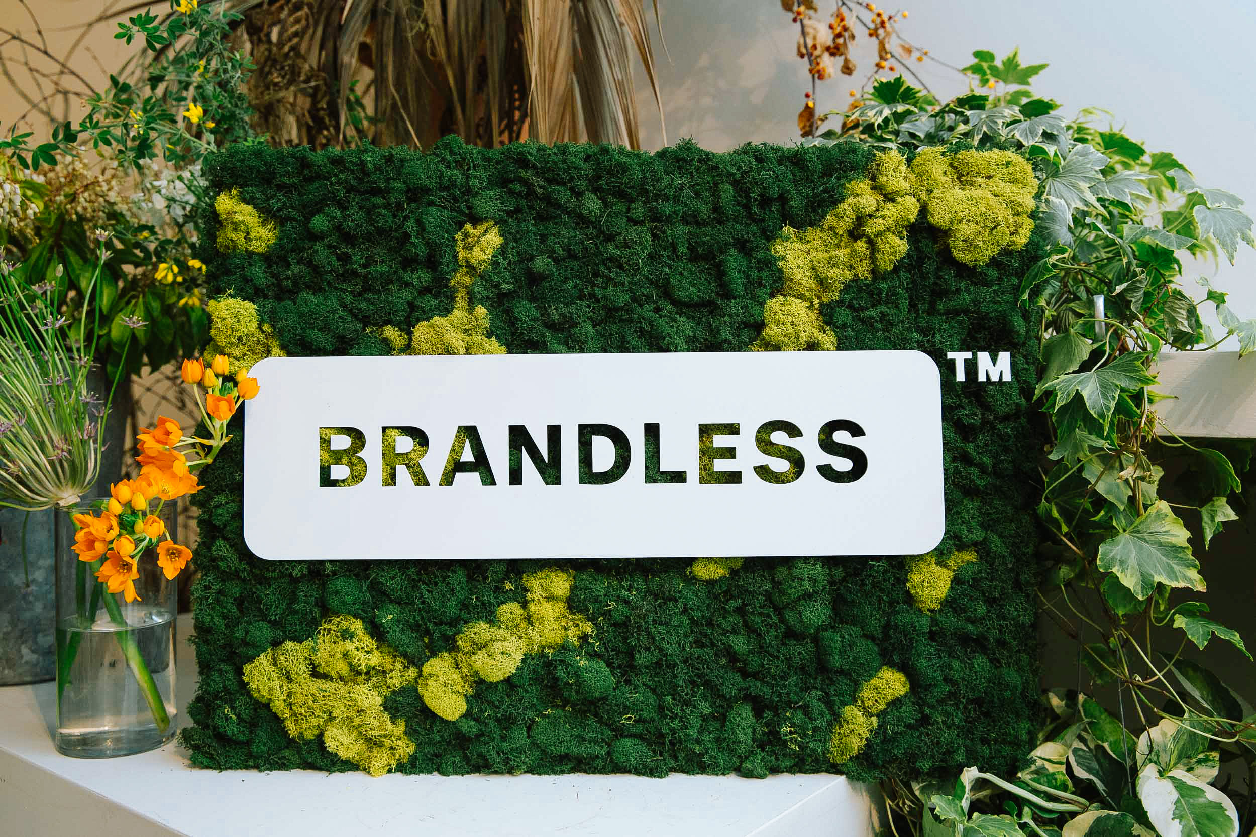 Hidden Rhythm Experiential Marketing - Brandless Influencer Dinner