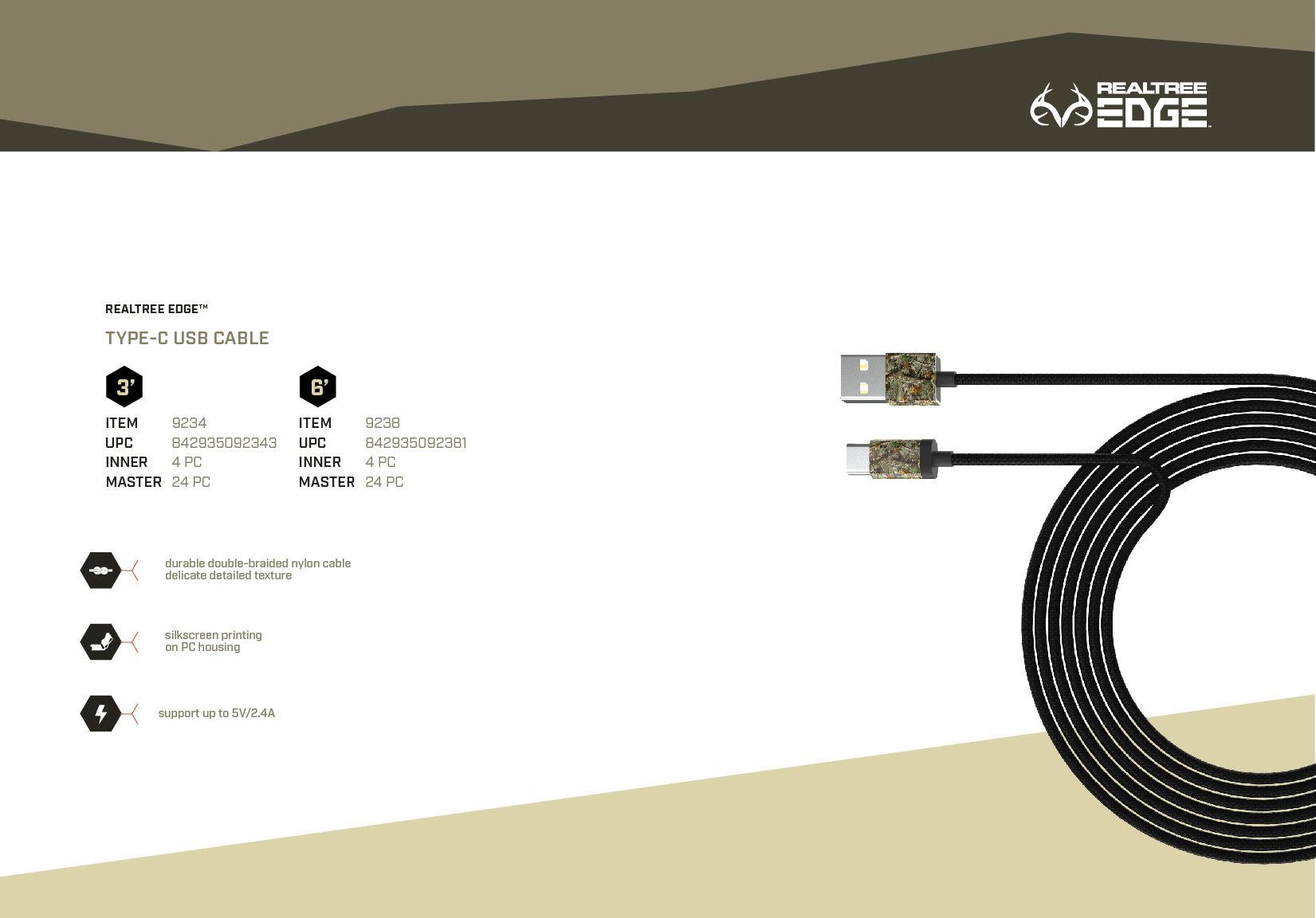 9234-9238_Type-C Cable_spec sheet_9234-9238_Type-C USB Cable copy.jpg