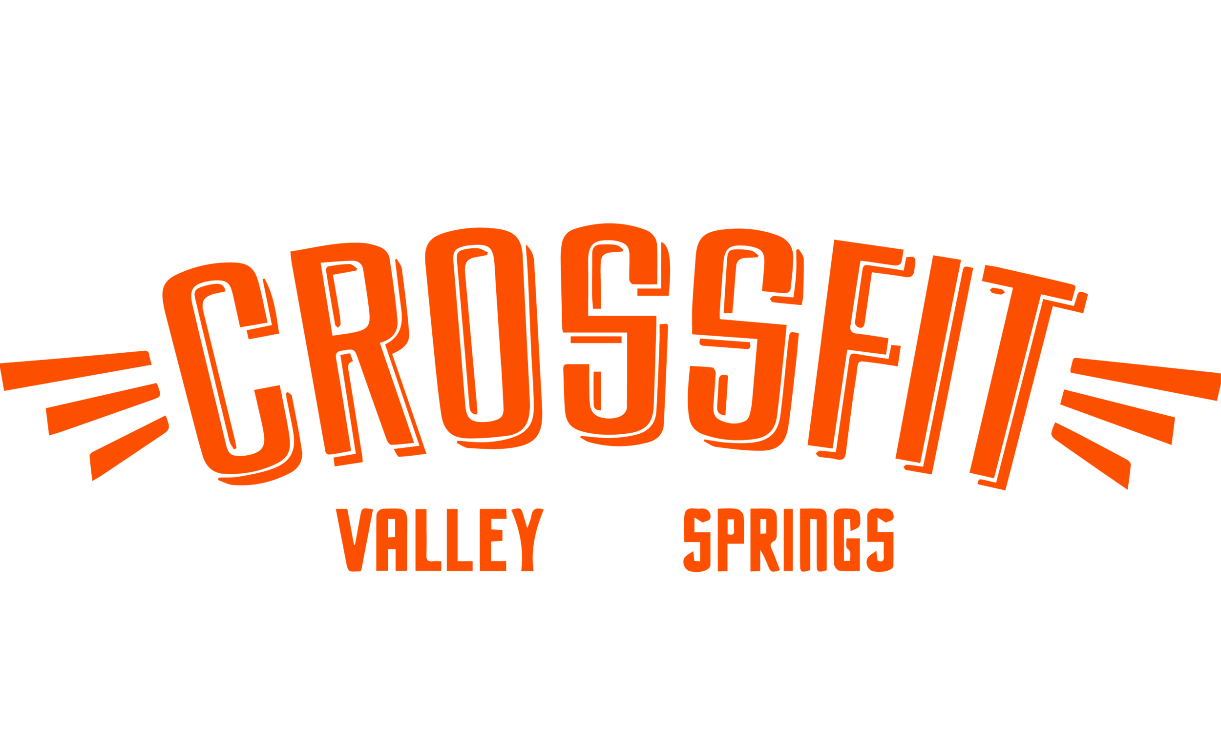Valley Spring's OnlyCertified CrossFit Training Facility -